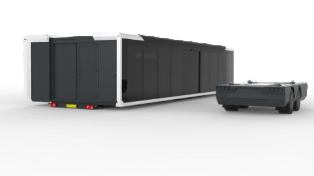 The Hybrid Care Unit EHC 2.0